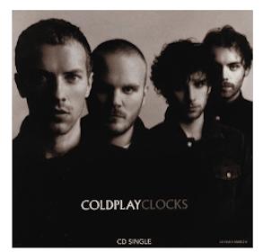 Coldplay Clocks MP3 Download