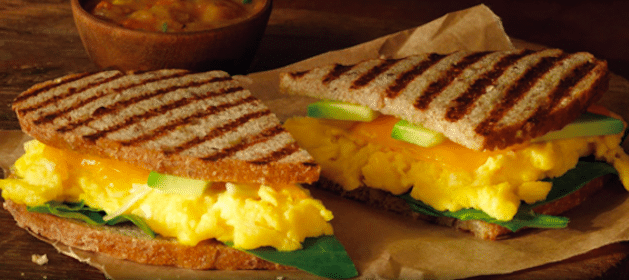 FREE Avocado & Spinach Panini Thin at Corner Bakery Cafe (Make Reservations Now!)