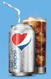 Diet Pepsi Love Every Sip Instant Win Game (1,600+ Winners!)
