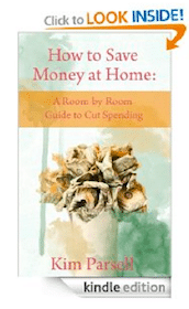 eBook: How to Save Money at Home