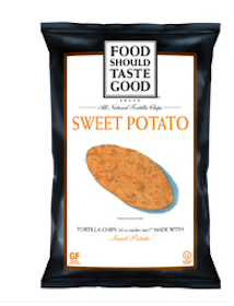 Food Should Taste Good Multigrain Chips Sample (1st 10,000 Live Better America Members!)