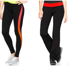Sign Up for FREE GapFit Class = FREE GAPFit Pants (Select Locations)