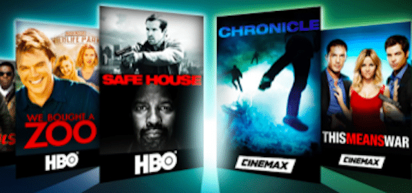 FREE HBO & Cinemax for DirecTV Subscribers (1/11-1/13)