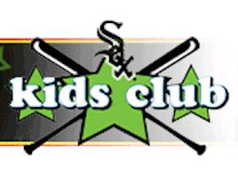 2013 Chicago White Sox Kids Club Kit
