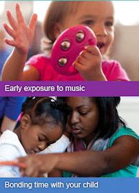 Kindermusic Class
