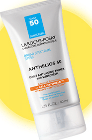 Win La Roche-Posay Anthelios 50 Daily Anti-Aging Primer w/Sunscreen (1,000 Winners!)