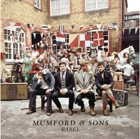"""Music Download: """"I Will Wait"""" By Mumford & Sons"""