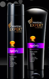 Pantene Expert Collection Samples + High Value Coupon for Vocalpoint Members