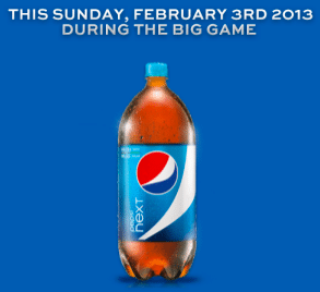 Possible FREE Pepsi & Coke Product Coupons (Watch the Super Bowl!)