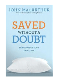 Book: Saved Without a Doubt ($10.50 Value!)