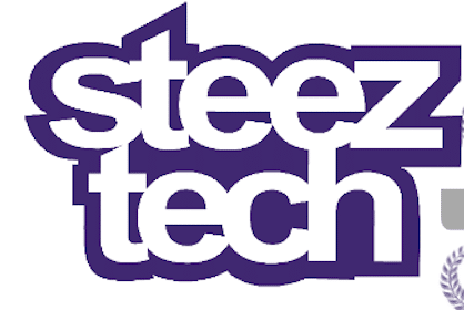 Steez Tech Sticker Pack