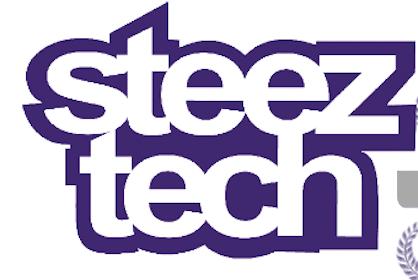 Steez Tech Sticker Pack