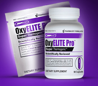 OxyELITE Pro Weight Loss Supplement Sample