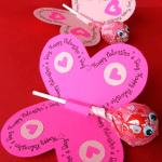 DIY Valentine's Day Card Ideas