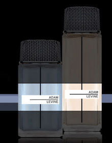 Adam Levine Fragrance Sample