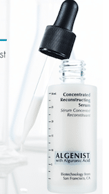 Algenist Reconstructing Cream Sample