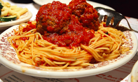 Buca Di Beppo Coupon: Kids Eat FREE (Today Only)