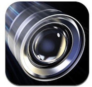 Fast Camera App for iPhone, iPod Touch, or iPad