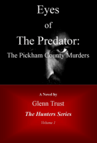 eBook: Eyes of the Predator: The Pickham County Murders
