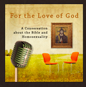 For the Love of God Guided Episode DVD