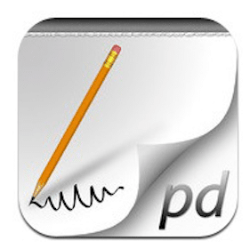 PaperDesk App for iPad (Regularly $4.99!)