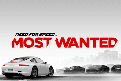 FREE App: Need for Speed Most Wanted App for iPhone, iPod Touch & iPad