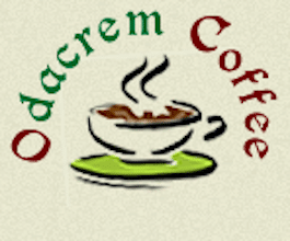 Odacrem Coffee Bean Samples