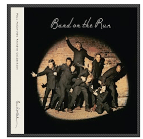"MP3 Music Download: ""Band on the Run"" by Paul McCartney (Today Only!)"
