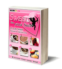 eCookbook Download: Sweets for Your Sweet: 22 Cute Dessert Recipes