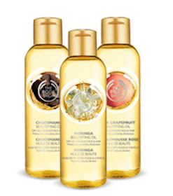 Mini Item with ANY Purchase at The Body Shop (Valid Online or In-Store )