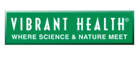 Vibrant Health Shaker Bottle & Samples