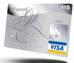 Win Visa Gift Cards, Beats Headphones + More in the VISA Instant Win Game