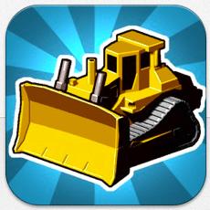 Puzzle Dozer HD App for iPad