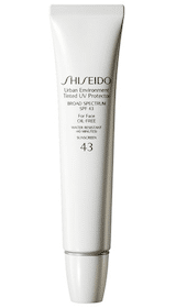 Shiseido Tinted UV Protector at Nordstrom TODAY