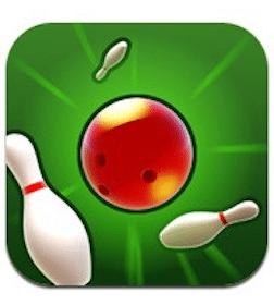 Downhill Bowling App (Regularly $2.99!)