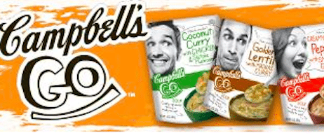 Campbell's Go Soup for Smiley360 Members