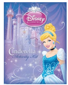 Cinderella Activity Kit