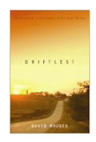 Driftless by David Rhodes ebook & OfficeSuite Professional 7 App for Nook