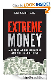 """FREE eBook: """"Extreme Money: Masters of the Universe and the Cult of Risk"""""""