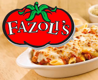 Kids Meal With Adult Entree Purchase at Fazoli's (3/21 Only!)