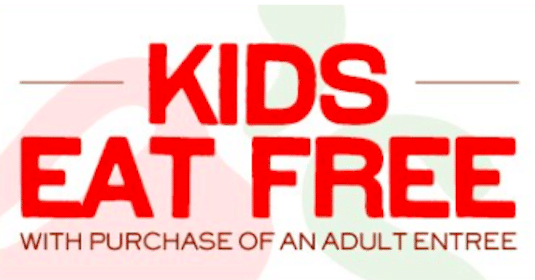 Kids Meals at Chili's