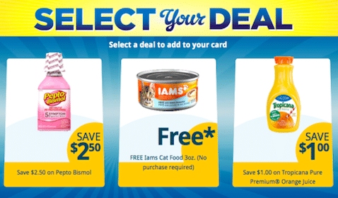 *HOT* Kroger eCoupons: FREE IAMS Cat Food + More!