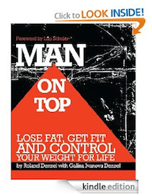 FREE eBook: Man on Top: Lose Fat, Get Fit, and Control Your Weight for Life