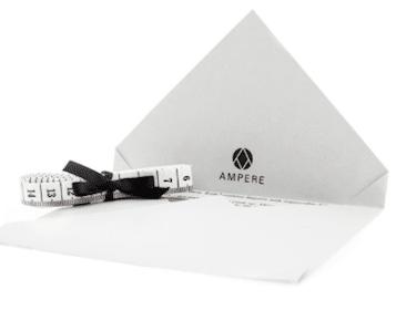 Ampere Measuring Tape