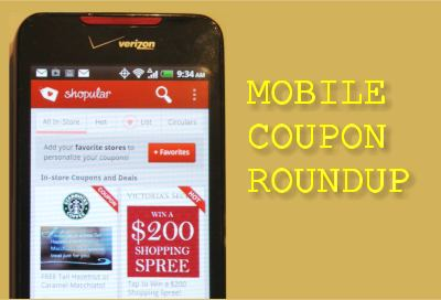 yo free samples mobile coupons