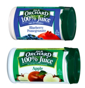 BOGO FREE Old Orchard Frozen Juice Concentrate Coupon (1st 35,000!)