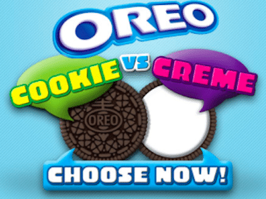 Win an iPod Shuffle, iTunes Gift Card, FREE Oreos + More in the Oreo