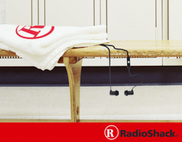 Radio Shack Coupon: Save $10 Off $20 Purchase