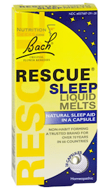 Rescue Sleep at CVS
