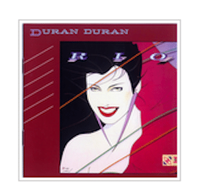 Music Download: Rio by Duran Duran (Today Only!)